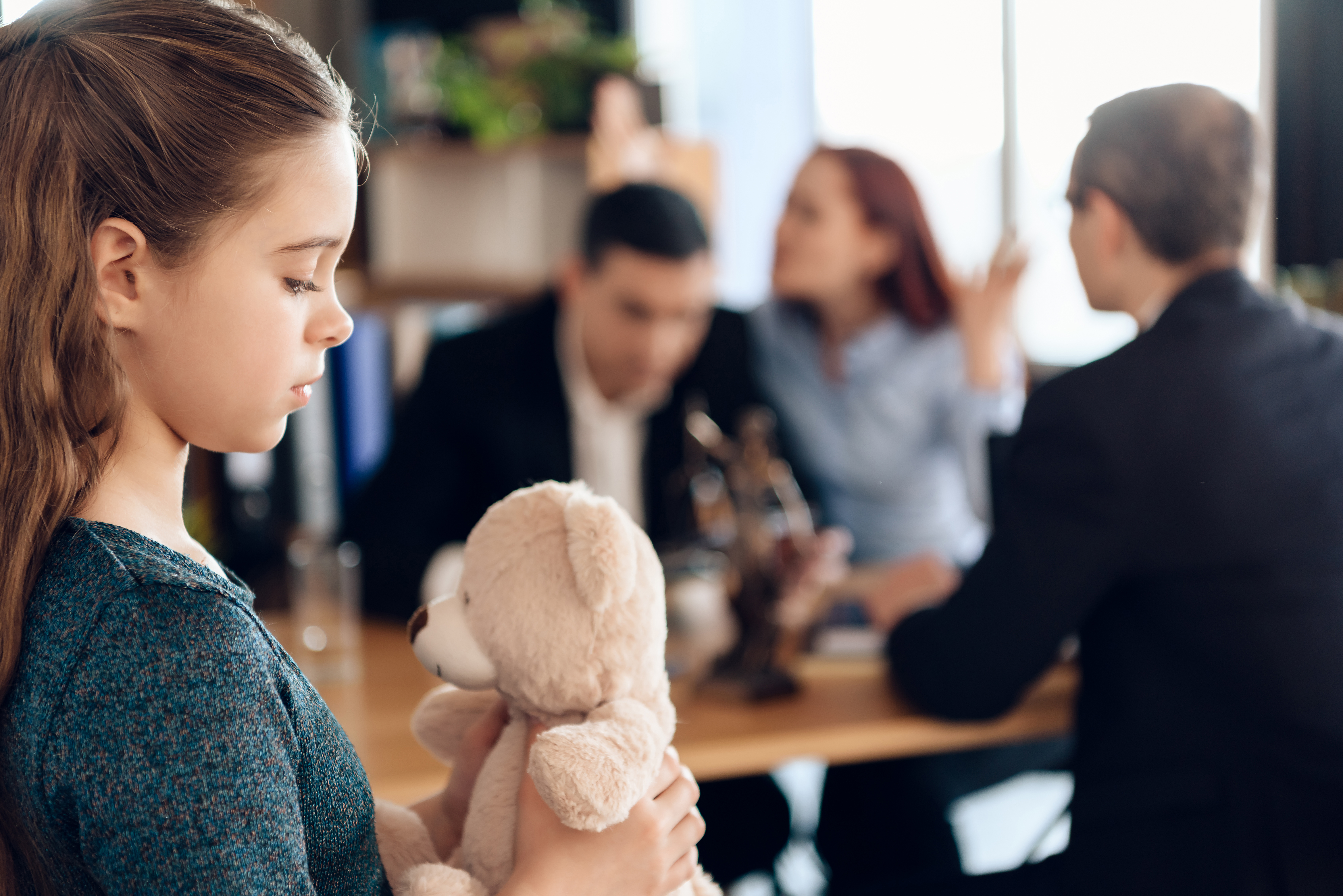 5 Things You Need to Know About Child Custody Matters