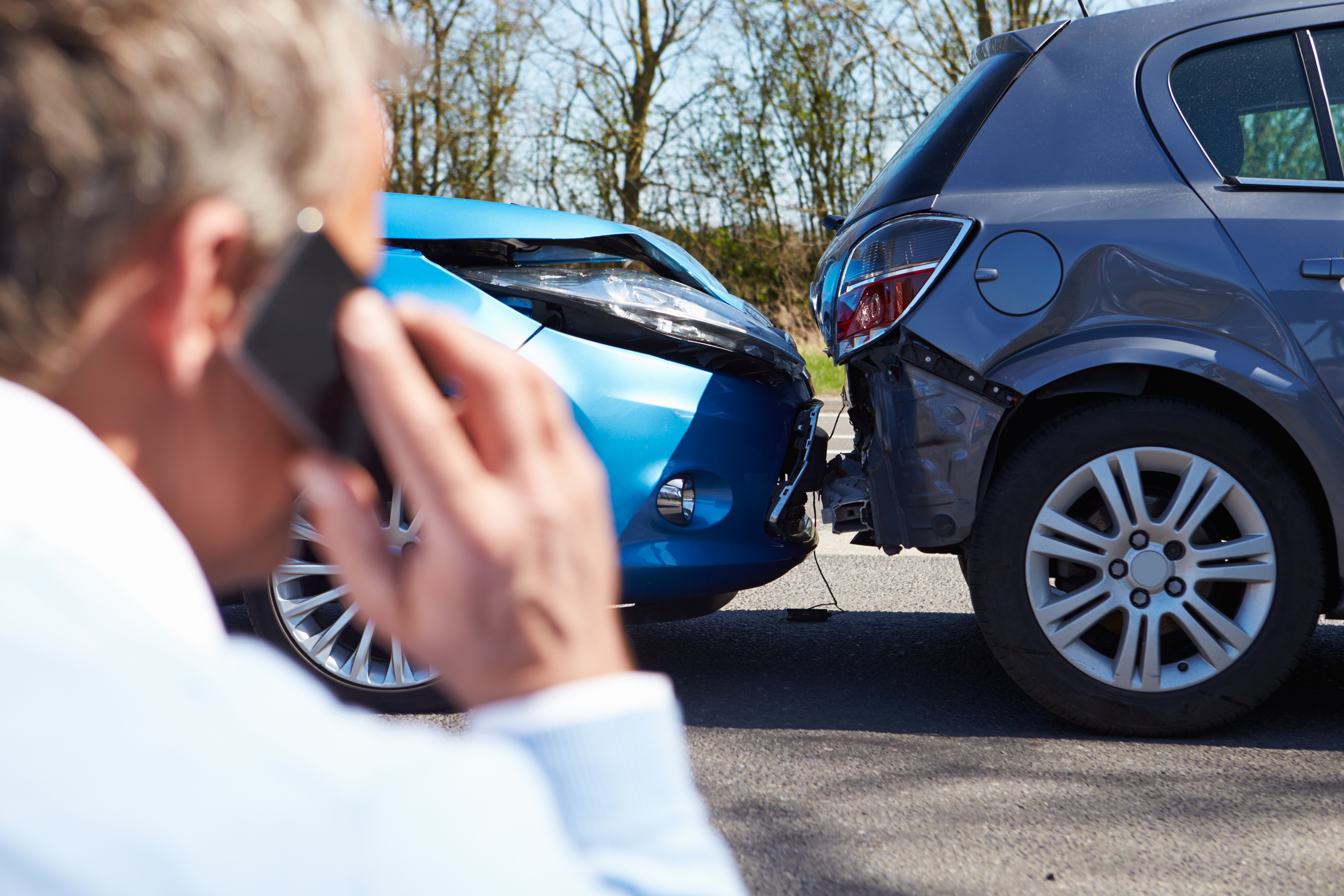 5 Things to Consider After an Auto Accident