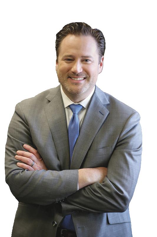 Chris Smith attorney