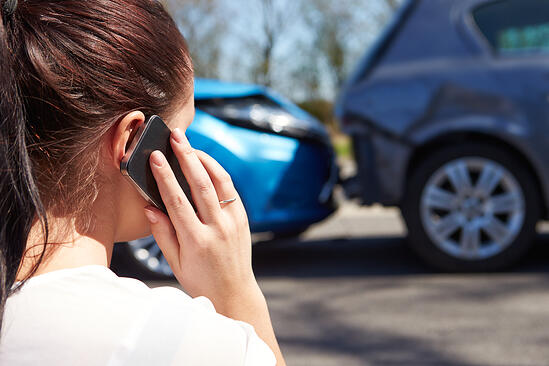 Car Accident Lawyers | Ball Morse Lowe
