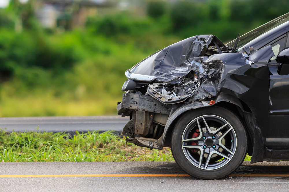 How To Interact With Insurance After A Car Accident
