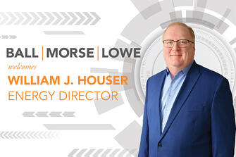Ball Morse Lowe welcomes Will Houser to the Energy and Natural Resources team.