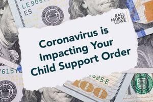 coronavirus-child-support