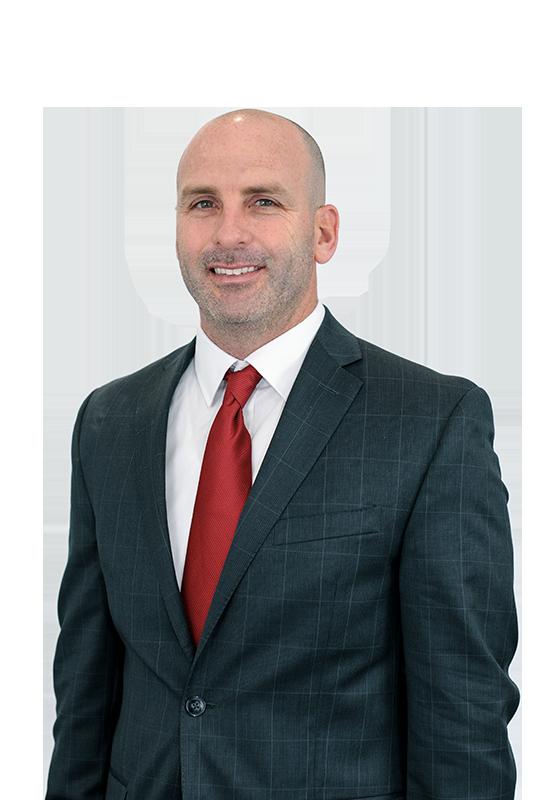 Blake Deen - Attorney