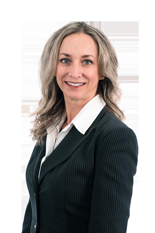 Caron Loffland - Attorney