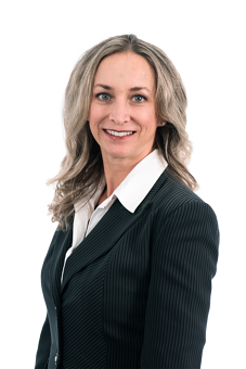 Caron Loffland | Senior Oklahoma Oil, Gas and Energy Attorney | Ball Morse Lowe, PLLC