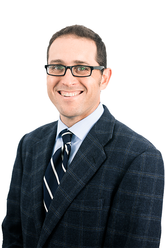 Gregory Blackwell - Attorney