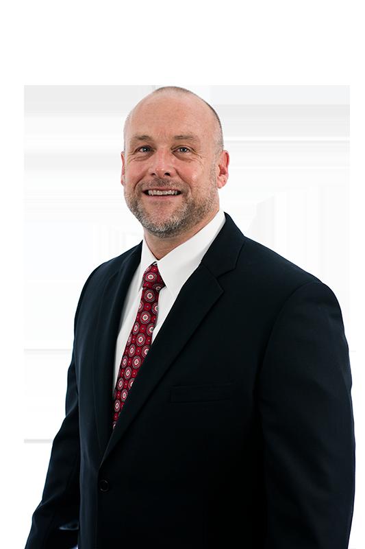 Greg Dixon - Senior Attorney