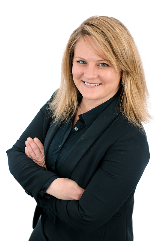 Jennifer Fischer - Attorney