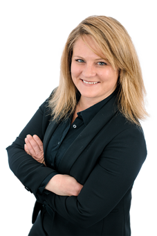 Jennifer Fischer | Oklahoma Oil, Gas and Energy Attorney | Ball Morse Lowe, PLLC