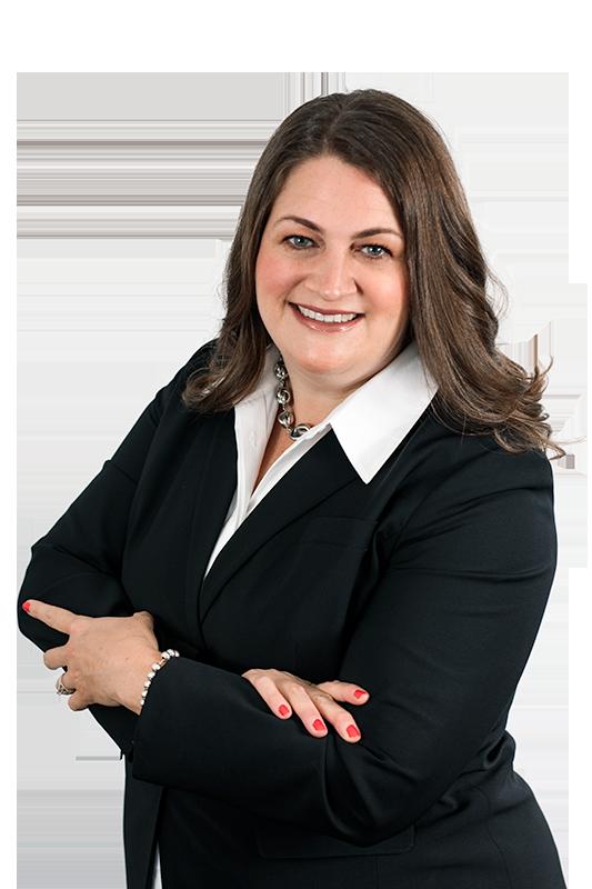 Jennifer Wright - Attorney