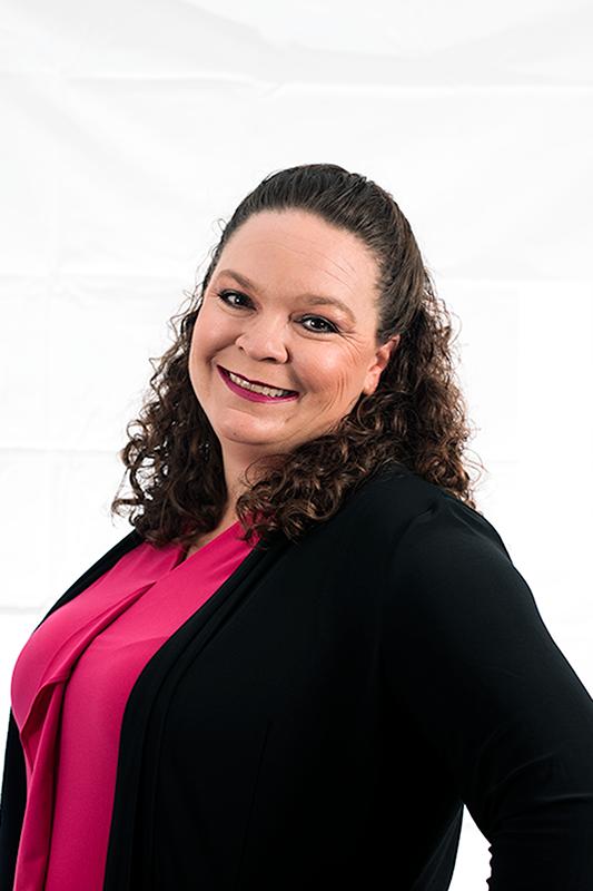 Kay Lynn Busby - Legal Assistant
