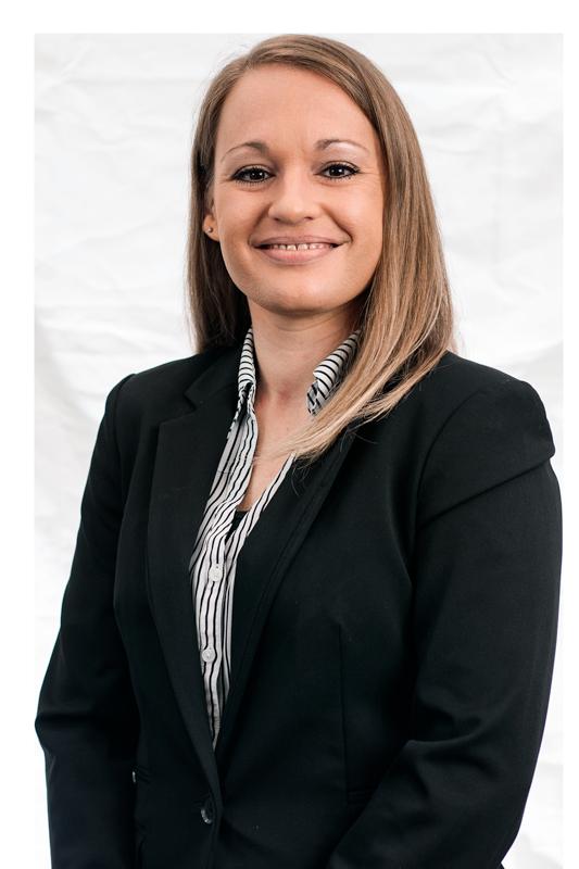 Kimberly Wurtz - Law Clerk