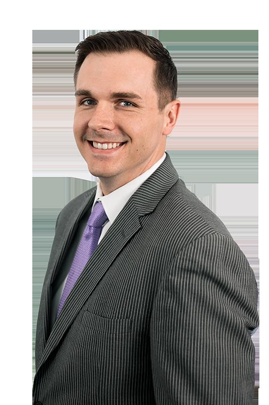 Patrick Lane - Attorney