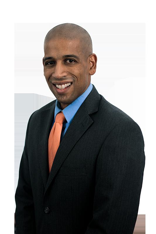 Roberto Seda - Senior Attorney