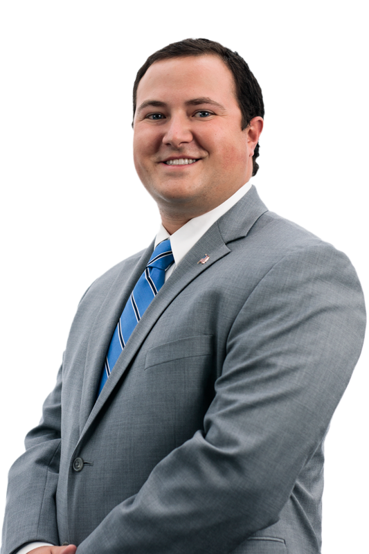 Tyler Crowe - Attorney