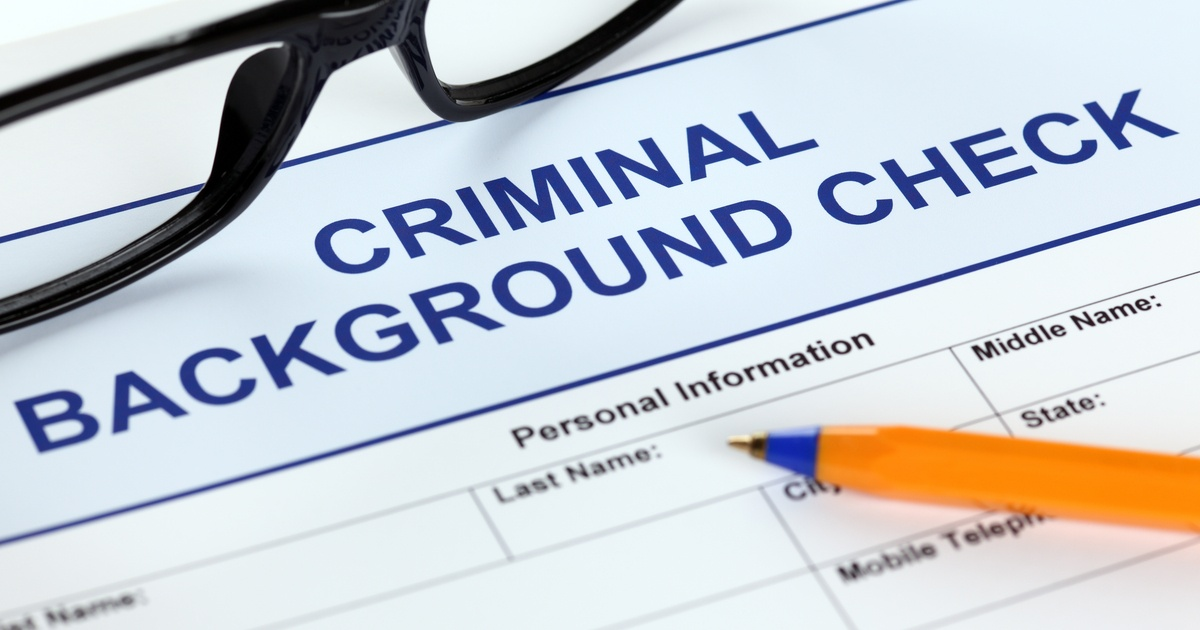 Is expungement automatic?