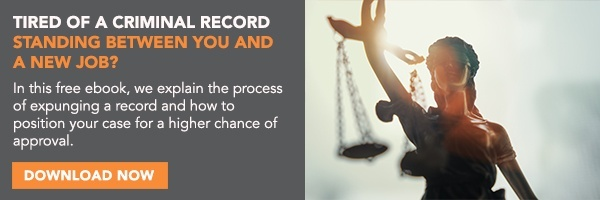 How to Improve Your Chances of Criminal Expungement